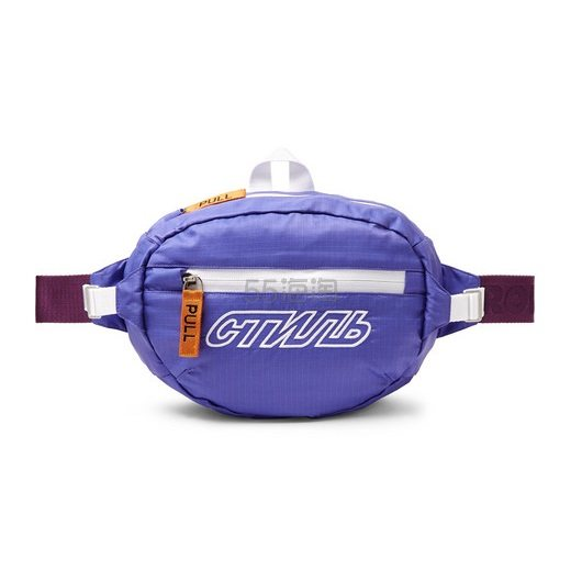 HERON PRESTON 紫色腰包 £275(约2,421元) - 海淘优惠海淘折扣|55海淘网