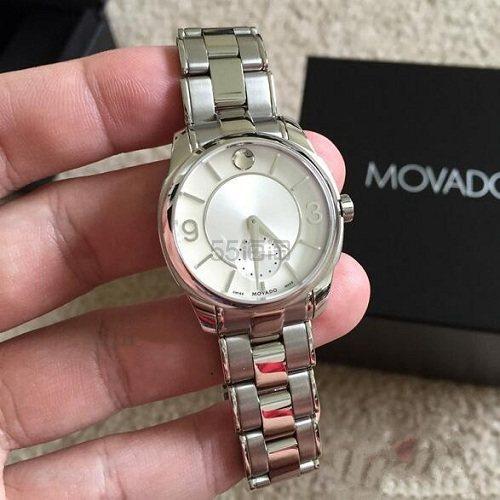 Movado 摩凡陀 Movado LX 系列 女士时装腕表 0606618 9(约2,007元) - 海淘优惠海淘折扣 55海淘网