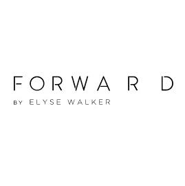 新增 900+ 商品~Forward:时尚大牌服饰、鞋包等