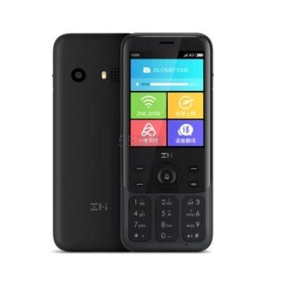 ZMI 紫米 Z1 旅行助手 翻译路由手机 ¥399 - 海淘优惠海淘折扣|55海淘网