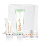 Kate Somerville Hollywood Glow 去角质焕亮套装