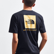 The North Face Box Tee 北面T恤