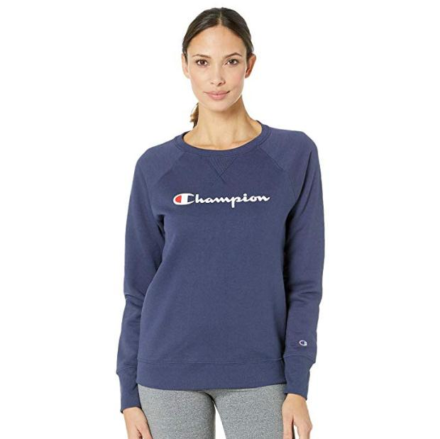 Champion Powerblend® 女士卫衣