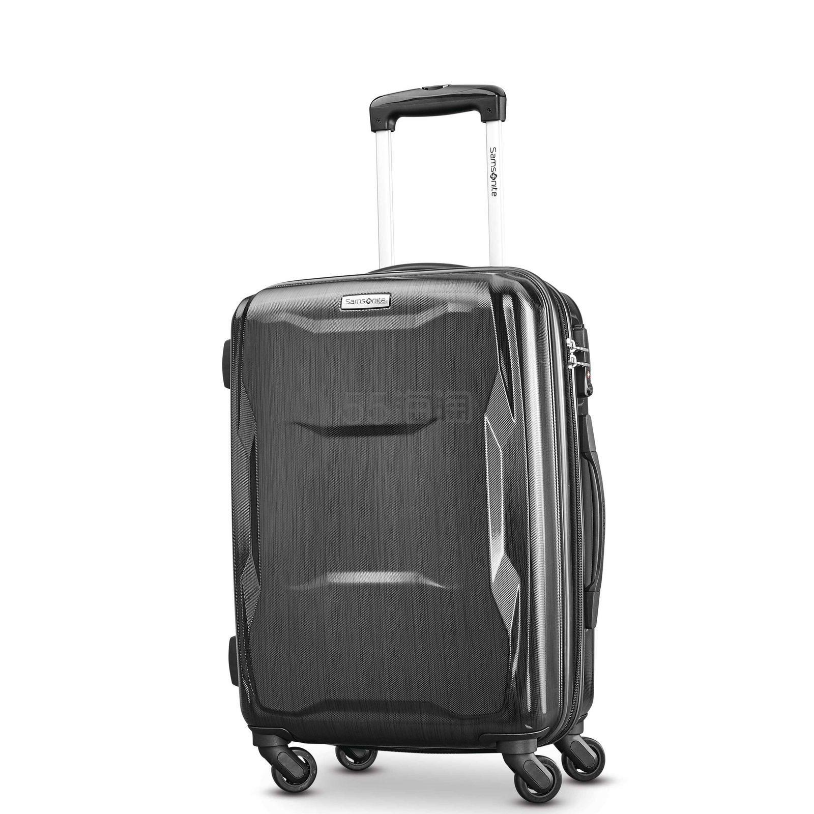 额外9折+最高满减!Samsonite 新秀丽 Pivot 20寸行李箱拉杆箱 多色可选 .49(约397元) - 海淘优惠海淘折扣|55海淘网