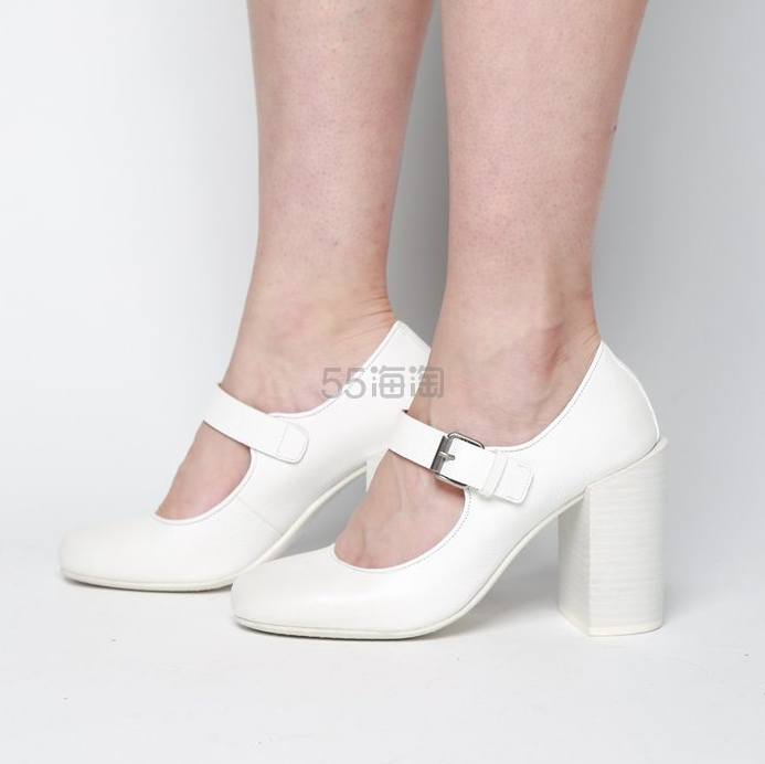 Marsell 复古高跟玛丽珍鞋 5(约5,470元) - 海淘优惠海淘折扣 55海淘网