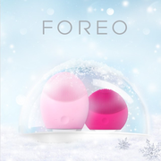 【可邮寄香港】Currentbody:FOREO mini2 迷你2代洁面仪等