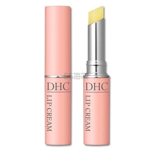 【返利2.88%】日本 DHC 进口橄榄润唇膏 1.5g 88VIP凑单到手价47.41元 - 海淘优惠海淘折扣|55海淘网