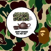 ITeSHOP: A BATHING APE (BAPE) 春夏新品