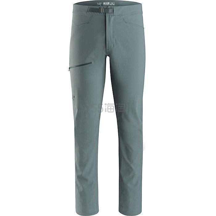 新品8折!Arcteryx 始祖鸟 Sigma SL 男士软壳裤 5.2(约907元) - 海淘优惠海淘折扣|55海淘网