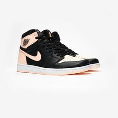 【5姐资讯】Air Jordan 1 全新配色 「Hyper Pink」,