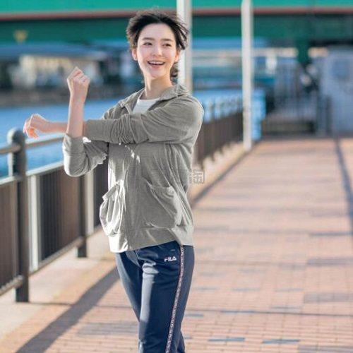 Belle Maison 日系防晒服防晒外套 3色 3,990日元(约241元) - 海淘优惠海淘折扣|55海淘网