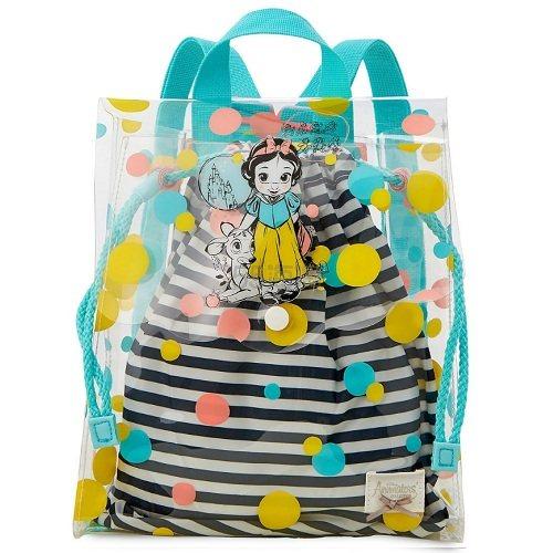 6折!再降价!Disney 迪士尼 白雪公主儿童游泳包 .99(约62元) - 海淘优惠海淘折扣|55海淘网