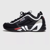 Fila Disblower Hybrid 斐乐黑色老爹鞋