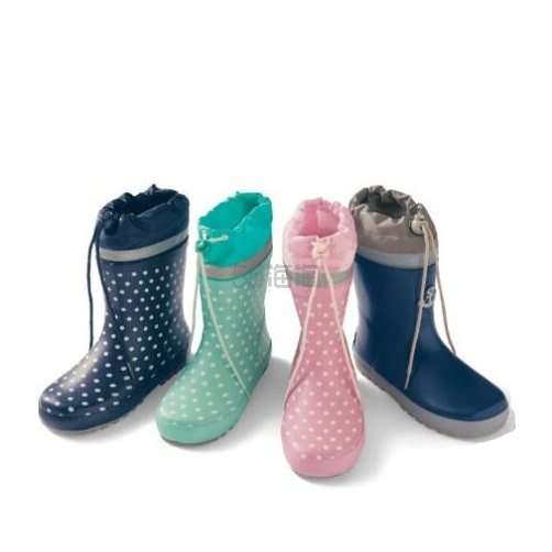 Belle Maison 千趣会 儿童雨鞋 多色 1,294日元(约78元) - 海淘优惠海淘折扣 55海淘网