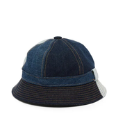 ACNE STUDIOS  Denim bucket hat 牛仔帽