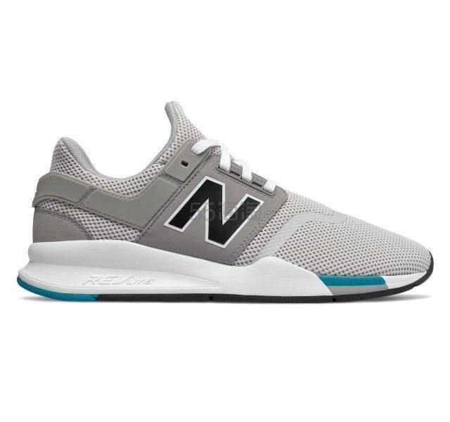 今日份特价!New Balance 新百伦 247 男子运动鞋 .99(约235元) - 海淘优惠海淘折扣|55海淘网
