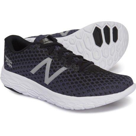 New Balance 新百伦 Fresh Foam Beacon 男子跑鞋 .99(约471元) - 海淘优惠海淘折扣|55海淘网