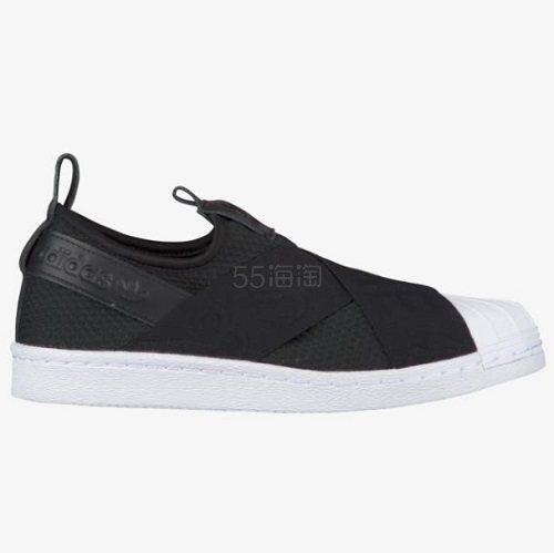 adidas Originals  三叶草 Superstar 一脚蹬 .99(约472元) - 海淘优惠海淘折扣|55海淘网