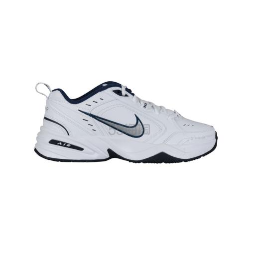 【只有7码】NIKE AIR MONARCH IV 白色老爹鞋 €57.54(约432元) - 海淘优惠海淘折扣 55海淘网