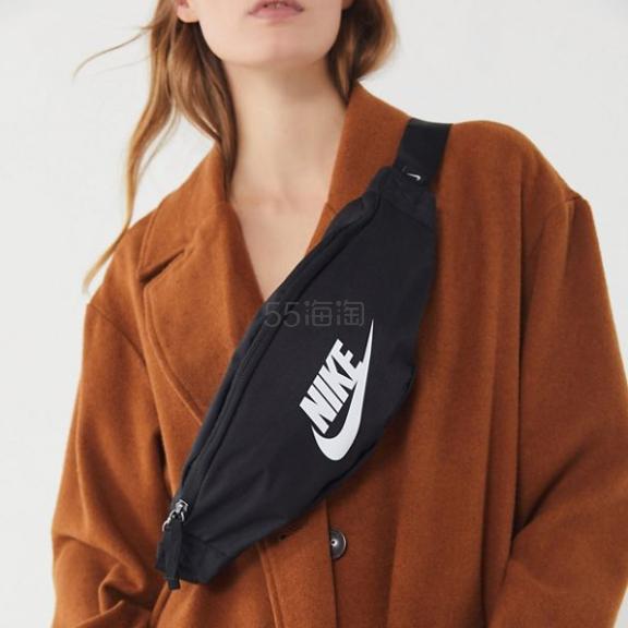 Nike Heritage Belt Bag 耐克腰包 (约135元) - 海淘优惠海淘折扣 55海淘网