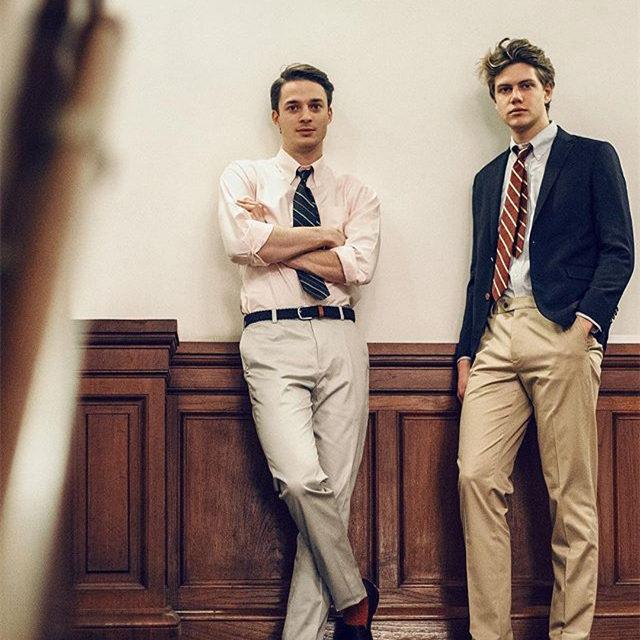 Brooks Brothers:精选 男女款质感服装