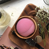 "Saks Fifth Avenue:Foreo 硅胶洁面仪,UFO 面膜仪等产品 <b style=""color:#ff7e00"">满$169送Luna play</b>"