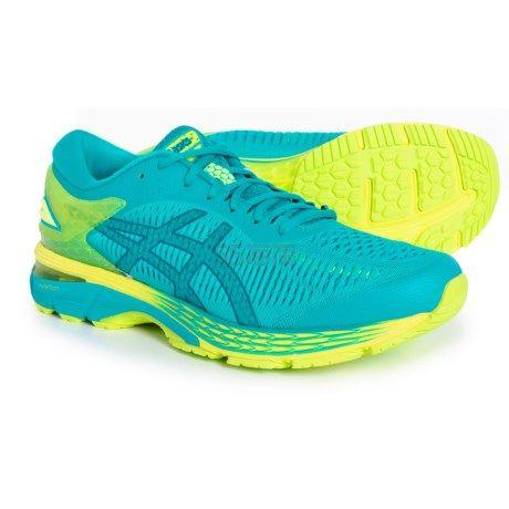 码全!Asics 亚瑟士 GEL-KAYANO 25 男士跑步鞋 .99(约673元) - 海淘优惠海淘折扣|55海淘网