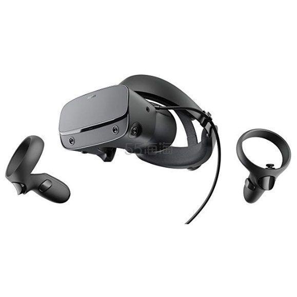 【中亚Prime会员】Oculus Rift S VR 游戏眼镜+螺旋仪控制器手柄 到手价3373元 - 海淘优惠海淘折扣|55海淘网