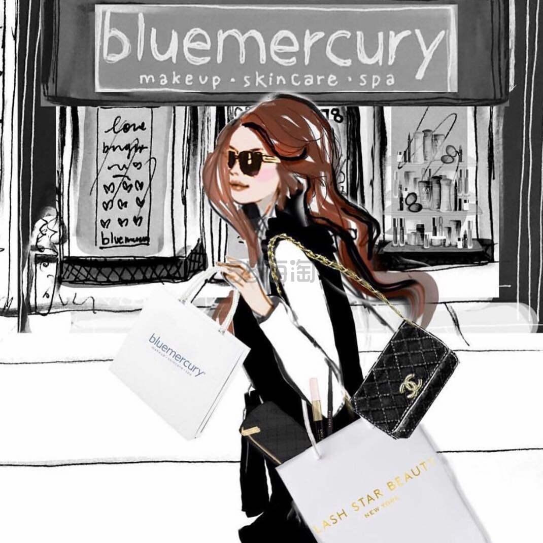 Bluemercury : 全场美妆/个护/香氛 无门槛2日达免邮+每单赠送豪华中样! - 海淘优惠海淘折扣|55海淘网