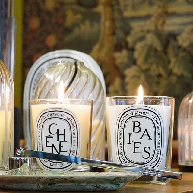 Space NK UK:diptyque 法国高端香氛