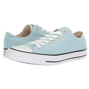 女码6码最后一双~Converse Chuck Taylor® All Star® Ox - Seasonal 帆布鞋