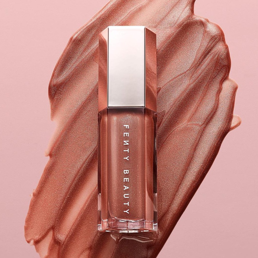 Fenty Beauty Gloss Bomb 唇釉/丰唇蜜