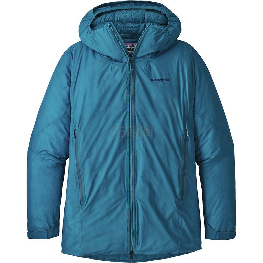 大码福利!Patagonia 巴塔哥尼亚 Micro Puff Storm 科技保暖棉服