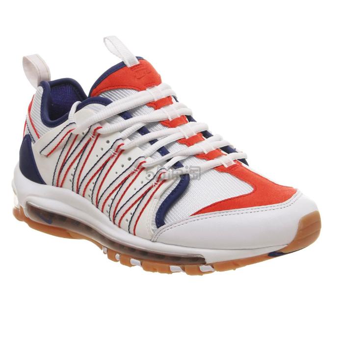 Nike X CLOT 合作款 Air Max Haven 运动鞋