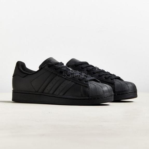 仅剩8码!Adidas Superstar 阿迪达斯 Foundation 运动鞋 .99(约482元) - 海淘优惠海淘折扣|55海淘网