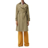 "Burberry Garstang Oversize Trench Coat 巴宝莉廓形风衣 <b style=""color:#ff7e00"">$1,374(约9,485元)</b>"