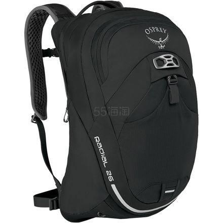 双色可选~Osprey 小鹰 Packs Radial 26L 徒步登山背包