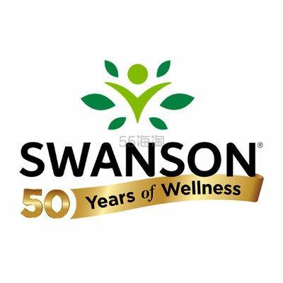 Swanson Health:全场营养补剂、保健产品等 低至6.5折 - 海淘优惠海淘折扣|55海淘网