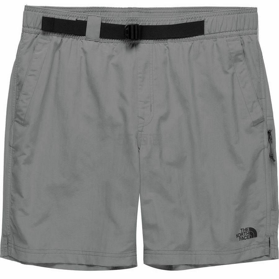 【额外8折】码全多色可选~The North Face 北面 Class V 男士系带短裤 .96(约248元) - 海淘优惠海淘折扣 55海淘网