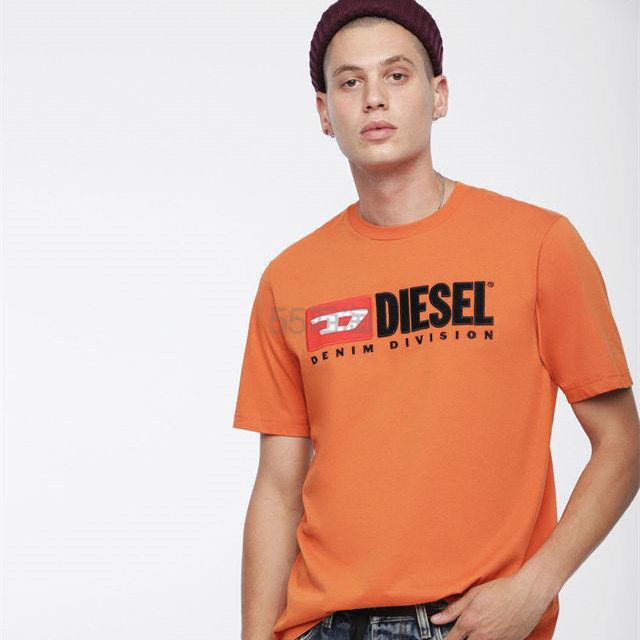 Diesel 多色可选基础 Logo T恤 .6(约425元) - 海淘优惠海淘折扣 55海淘网