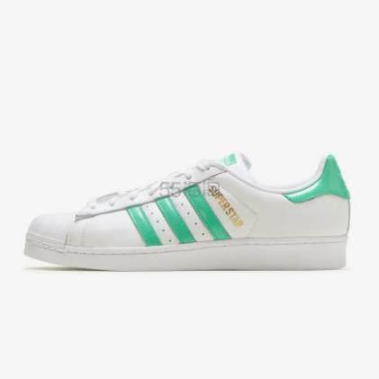 adidas Originals 三叶草 Superstar 男子板鞋 .96(约345元) - 海淘优惠海淘折扣|55海淘网