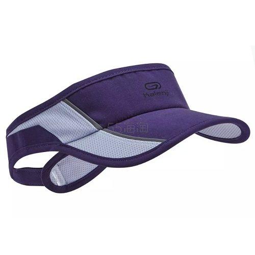 Decathlon 迪卡侬 跑步遮阳帽 ¥14.9 - 海淘优惠海淘折扣|55海淘网
