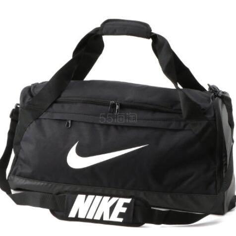 NIKE 耐克 经典单肩斜挎训练包/行李包 多色 4,320日元(约276元) - 海淘优惠海淘折扣|55海淘网
