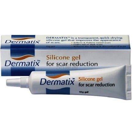 【55专享】Dermatix 祛疤舒痕膏 15g 36.95澳币(约179元) - 海淘优惠海淘折扣|55海淘网