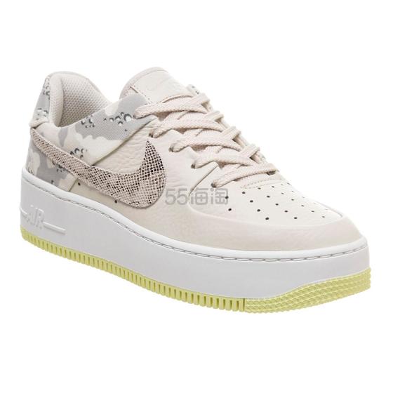 Nike Air Force 1 蛇皮 Swoosh 低帮运动鞋 0(约829元) - 海淘优惠海淘折扣|55海淘网