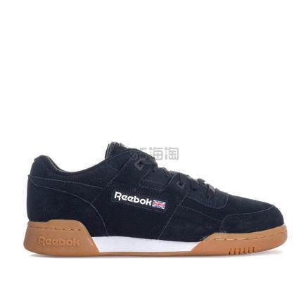 【2件8.5折+包邮包税】Reebok 锐步 Classics 男士运动鞋 £42.99(约378元) - 海淘优惠海淘折扣|55海淘网