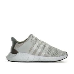 【额外8.5折】Adidas 阿迪达斯男款 EQT Support 93/17 透气舒适运动鞋