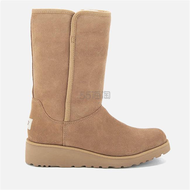 【黄金码有 超划算】UGG 女士中筒雪地靴 ¥464.4 - 海淘优惠海淘折扣|55海淘网
