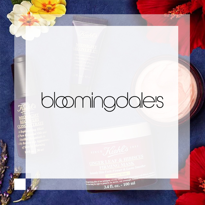 Bloomingdales:精选mac、bobbi brown 等美妆护肤