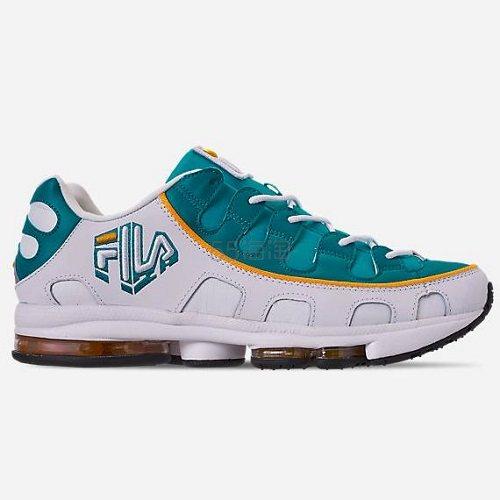 Fila 斐乐 Silva 男子复古跑鞋 (约242元) - 海淘优惠海淘折扣|55海淘网
